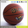 2016 new style micro fiber leather basketball , basketball rubber ball , custom basketball ball