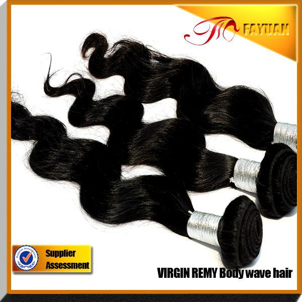 34'' cambodian hair weaving body wave