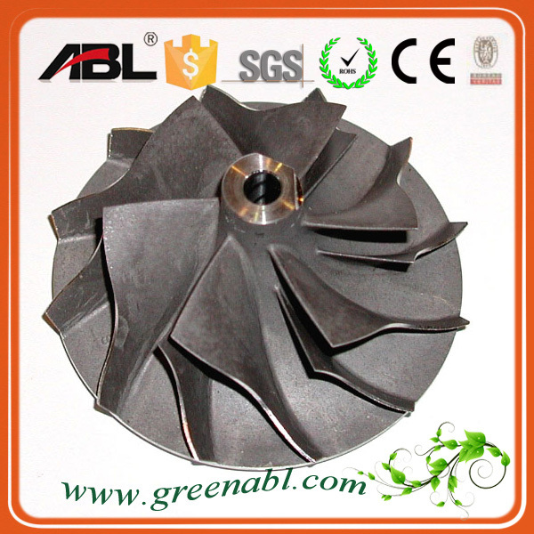 Precision Investment Casting/foundry chromite sand auto parts poland