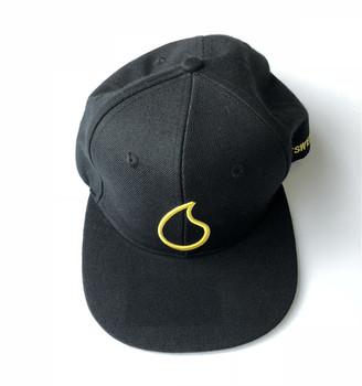 OEM Urban streetwear custom mens caps and hat snapback embroidery 58eb56de138