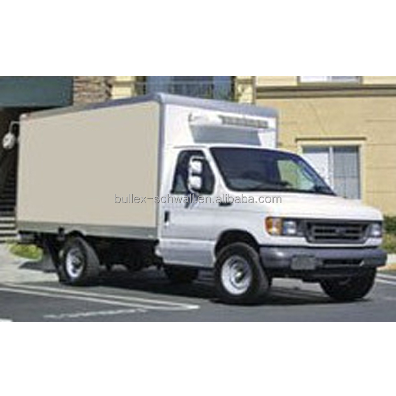 51ee72a560 China Refrigerated Truck