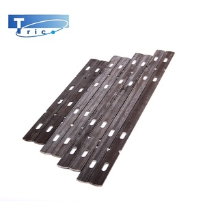 Construction concrete formwork panel form flat tie