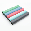 Eco Friendly Non Slip Custom Printed Natural PU Yoga Mat