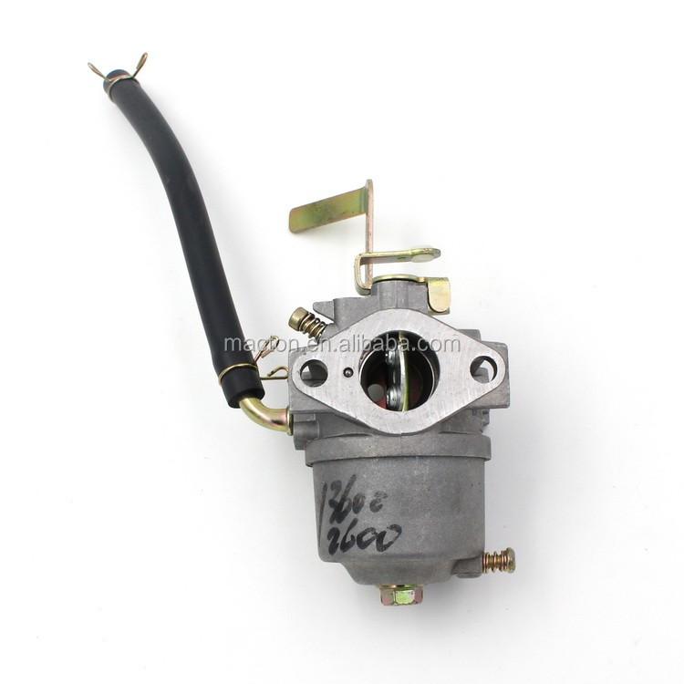 Carburetor For Yamaha Mz175 Ef2700 Ef2600 Engine Motor Generator - Buy  Carburetor For Yamaha,Carburetor For Yamaha Mz175,Carburetor For Yamaha  Mz175