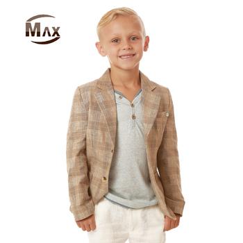 Latest Design Boys Boutique Clothing Kids Fashion Blazer Buy Kids