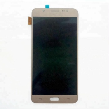 J7 LCD display for samsung Galaxy j7 display wholesale China pantalla tactil for Samsung Galaxy J7 2016 J710