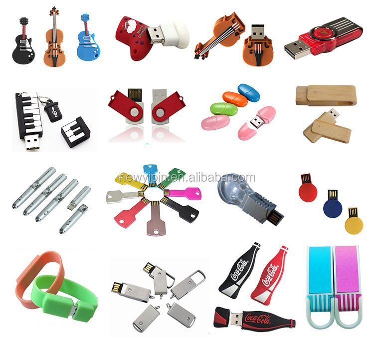 hot sale pen drives Metal Key USB flash drive for promotional gifts