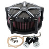 Motorcycle Air Cleaner Speed 5 For Forty Eight 2010 2011 2012 2013 2014