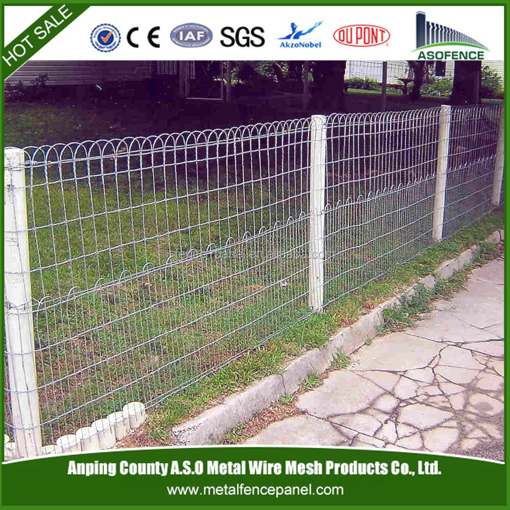 Woven Wire Yard Fence, Woven Wire Yard Fence Suppliers and ...
