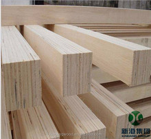 China Solid Wood Doors/Solid Wood Panel/Solid Pine Wood