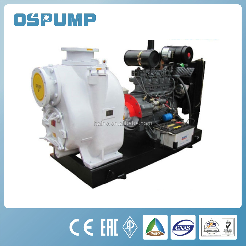 SP series open up excess sediment pump mortar pump