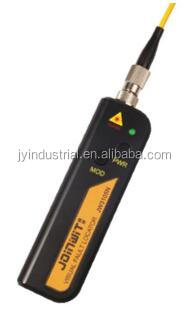 JW3105N visual fault locator FC -LC convertor / fiber optic lab testing power cable fault /optical distance VFL