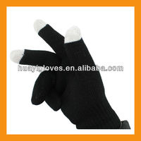 Touch Screen Acrylic Gloves HYH269