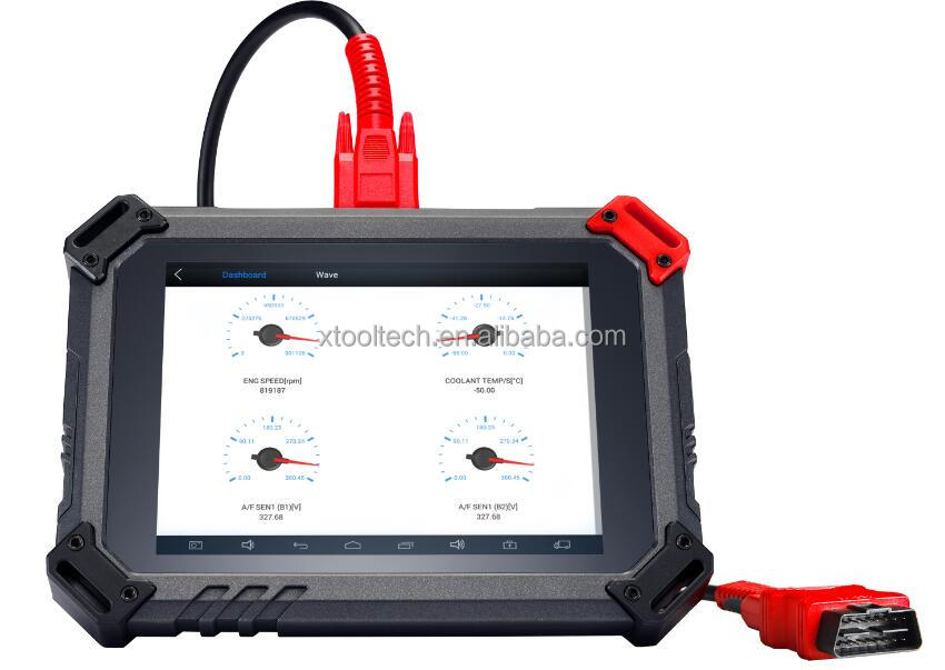 Xtool PS80 Used Car Diagnostic Scanner for Japanese Car