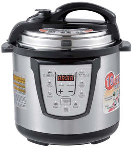 Super high cooking efficiency multifunction cooker with high quality CR-28