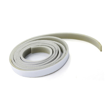 Foam factory safety strip