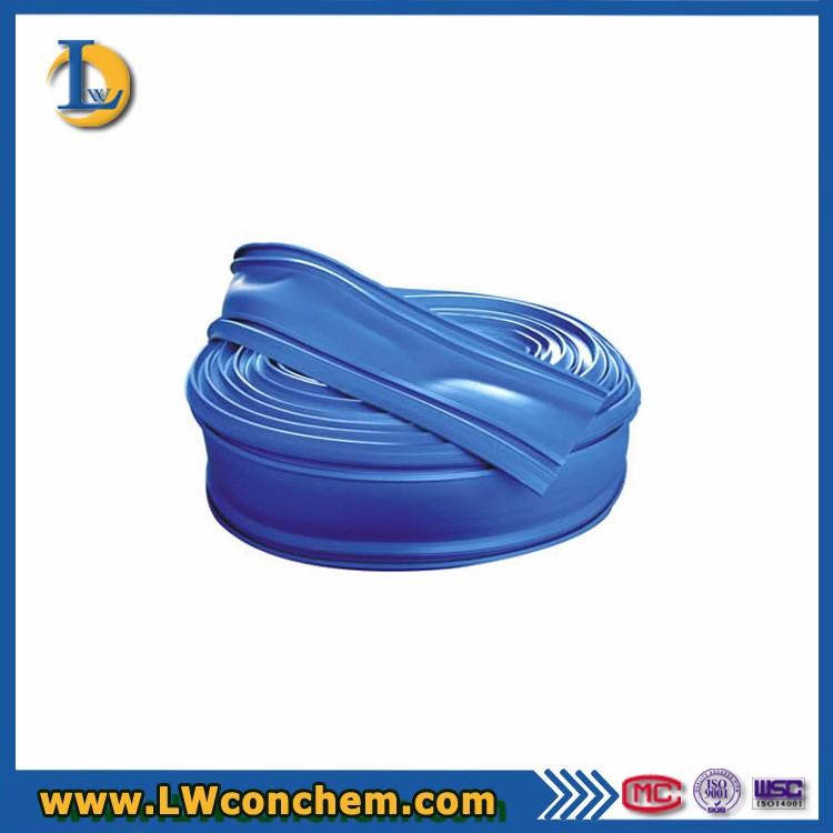 Cheaper price construction joint pvc waterstop with good for Mineral wool pipe insulation weight per foot