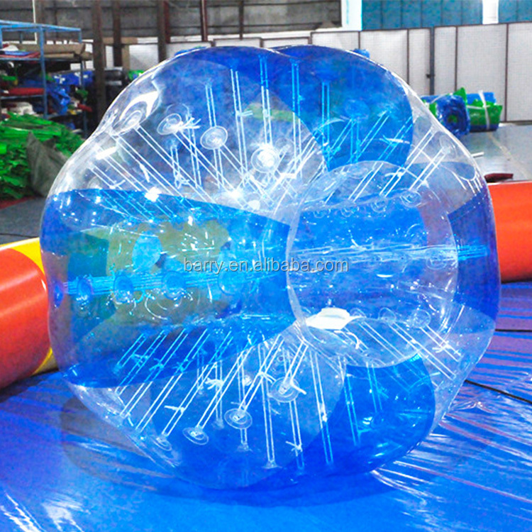 Inflatable ball suit,Soccer bubble,TPU bubble soccer