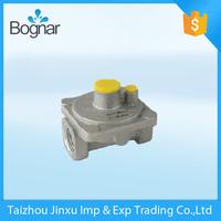 Natural gs adjustable regulator aluminum air filter