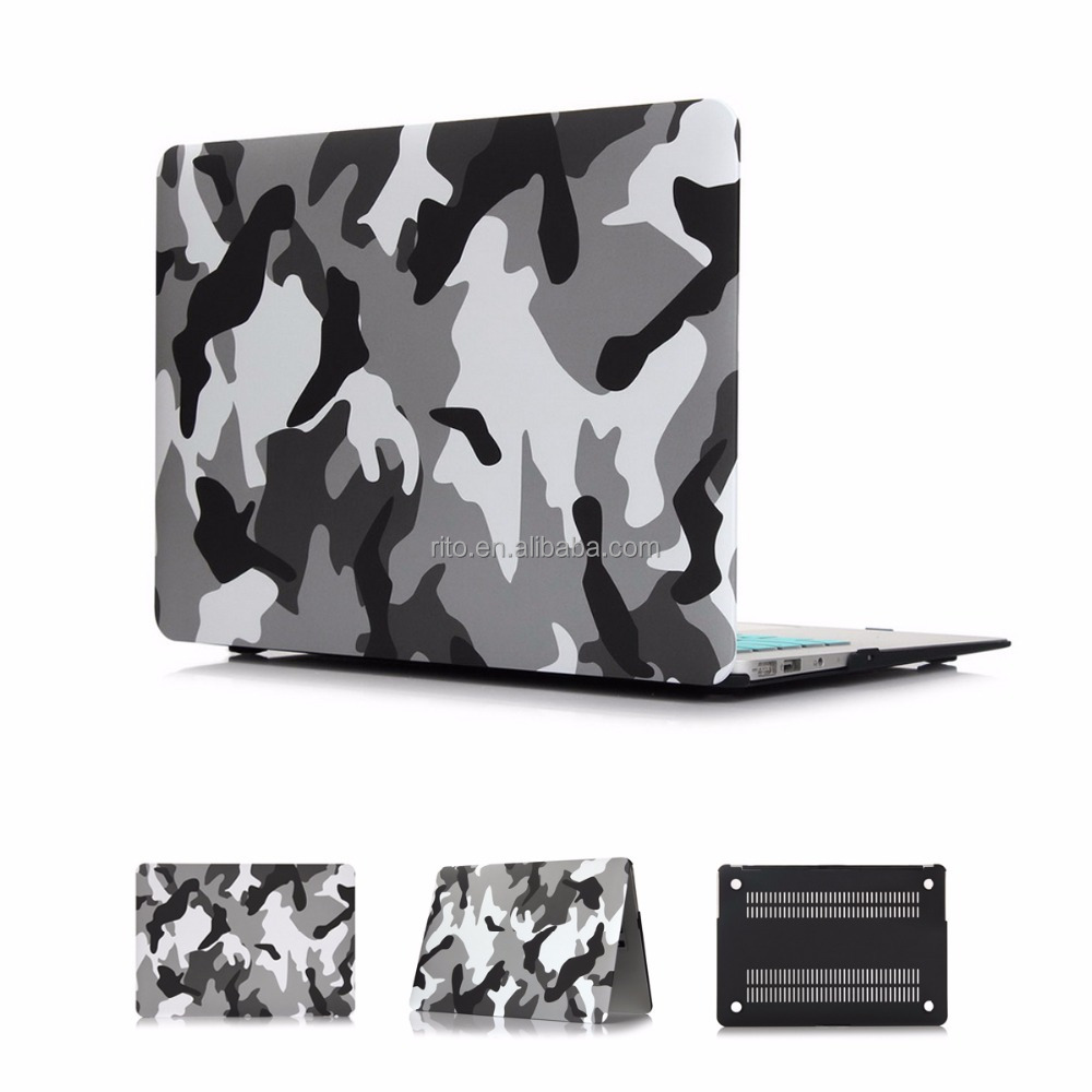 For Apple Macbook Air Accessories, Eco-friendly Laptop Case for Macbook Air 13 Inch Case
