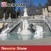 Beautiful Stone Large Outdoor Water Fountains