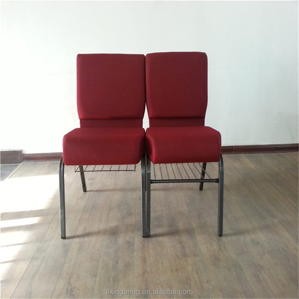 Church Chairs For Sale Burgundy Color