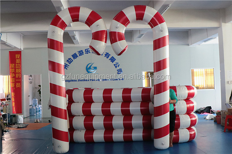 inflatable candy