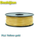 High Quality 1KG Spool 1.75mm 3mm PLA ABS Filament for 3d printer