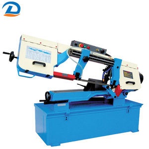 Mini Metal Band Saw Machine BS100 BS85 from China Factory YI SUNDA
