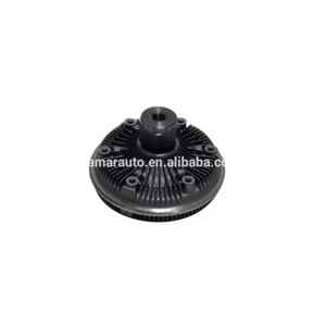 Hot sale Silicone Fan Clutch for Navistar International truck OEM 010020755