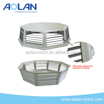 8 Way Diffuser For Evaporative Air Cooler