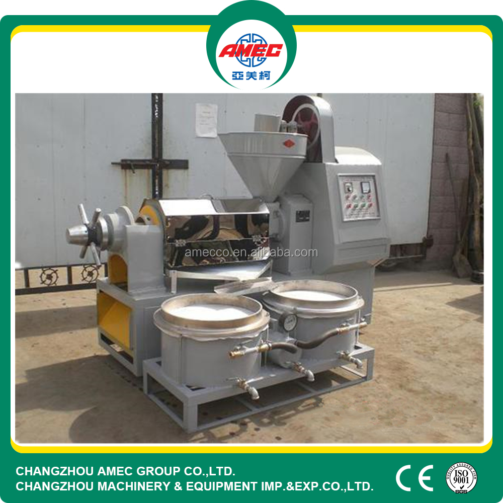 6YL-95 oil pressers with spare parts available oil press machine in pakistan