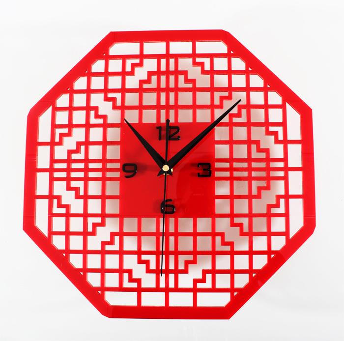 Popular Octagon Wall Clock Buy Cheap Octagon Wall Clock