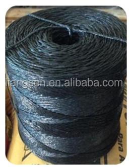 Black Hay Baler Twine For Sale - Buy Baler Twine,Polypropylene Baler  Twine,Baler Twine Prices Product on Alibaba com