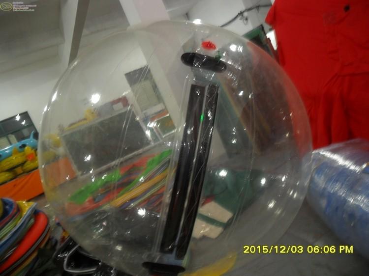 Rouleau de l 39 eau boule de marche de l 39 eau de boule de bulle gonflable - Sphere gonflable vente ...