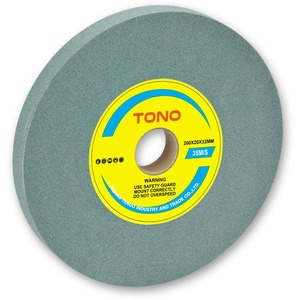 Green Silicon Carbide Vitrified Abrasive Grinding Wheel for Sharpening Carbide Tools