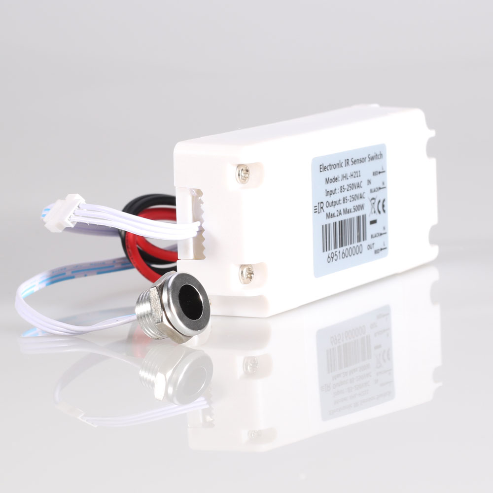 Door Close Led Isensor Proximity Switch - Open-close On-off Switch ...