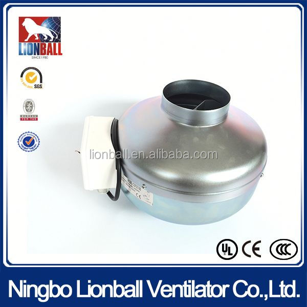 single air inlet aluminium forward curved centrifugal fan impeller