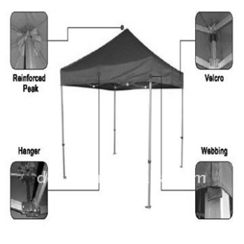 10x10 Ez Up Cheap Price Steel Frame Folding Tent Pop Up Gazebo - Buy ...