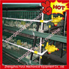 Good price simple H-type breeder cage/chicken coop equipment/chicken cage