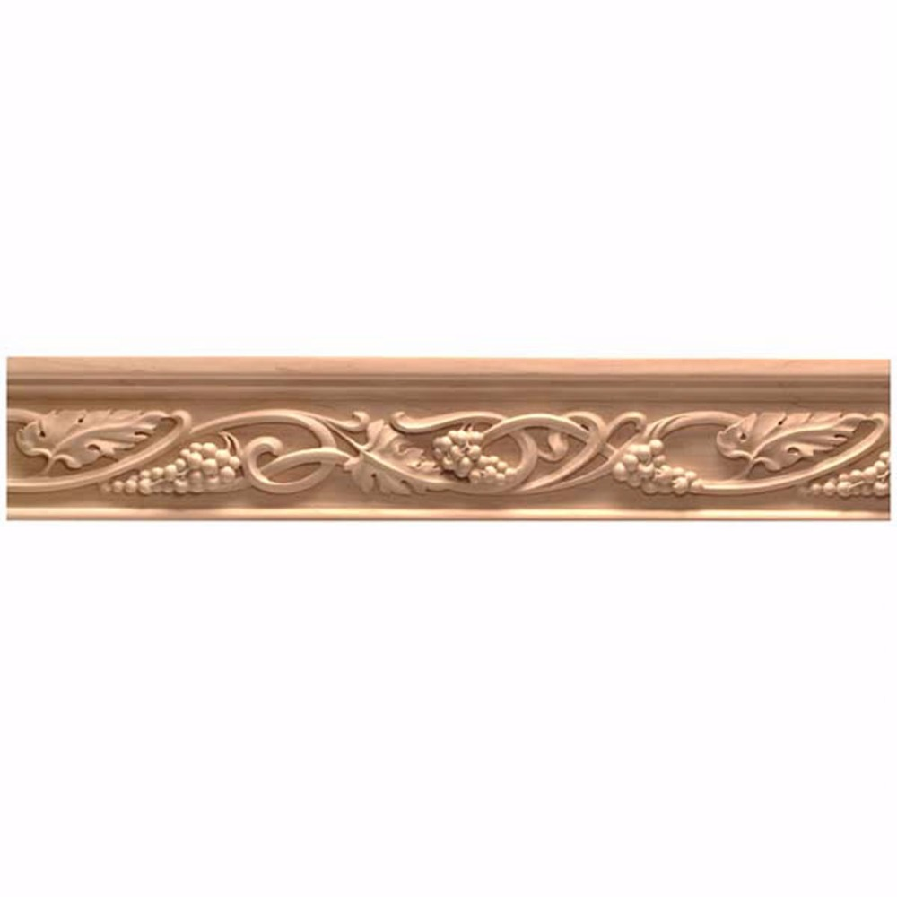 pu decorative building materials with hotel/door/window trim/USA wood moulding