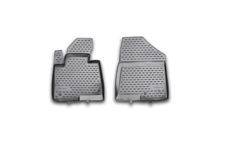 Buy Novline EXP-NLC-48-44-210 Toyota Highlander Floor Mats ...