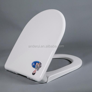 Bathroom Toilet Seat Sanitary Ware Manufacturer
