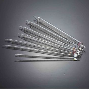 25ml Disposable Laboratory Plastic Serological Pipette