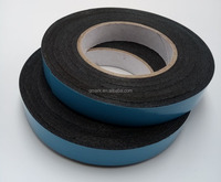 Free Samples Strong Stick acrylic Double-Sided PE Foam Tape For Outdoor Advertising