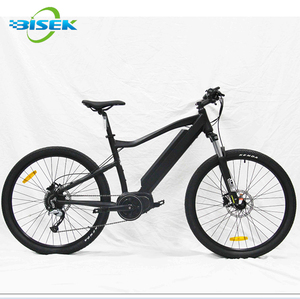 27.5er MTB Ebike 48V 1000W Mid drive Mountain Electric bike for sale