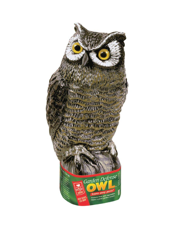 D & D Minis: Celestial Giant Owl # 2 - Unhallowed