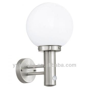 Exterior Wall Lights With Sensor - Buy Exterior Wall Lights With Sensor,Cheap Outdoor Lighting ...