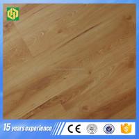 Easy lock 12mm AC3 Pressed V-Groove pisos laminados laminated floor