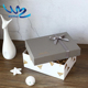 New Product 2017 Chinese Wholesale Favor Christmas Wedding Paper Packaging Fancy Foldable Candy Gift Box